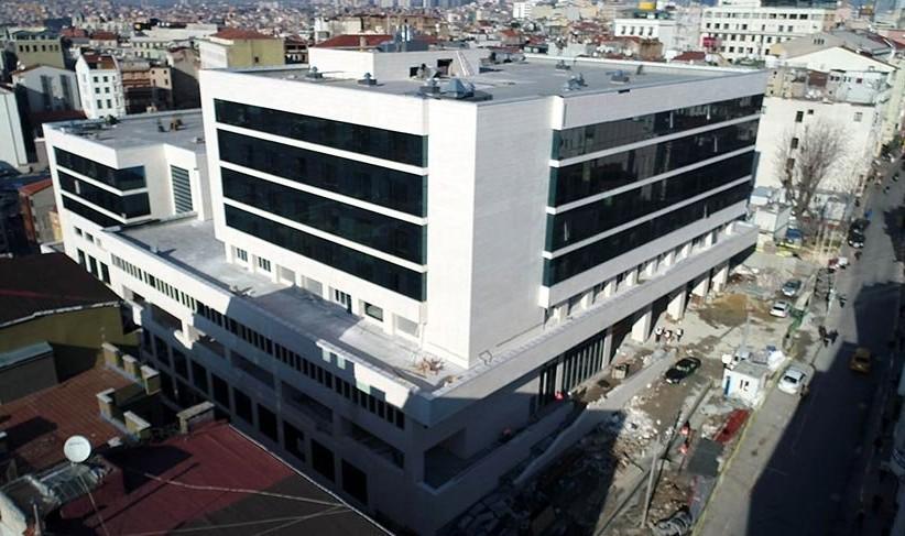 Taksim Eğitim ve Araştırma Hastanesi, 5 yıl sonra tekrar açıldı