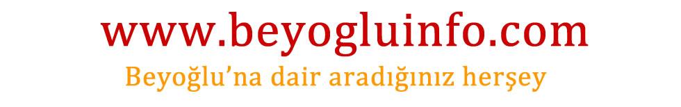Beyoğlu Yaşam Gazetesi