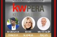 kwPERA 'nın , danışmanı Ramazan Tokyay'dan  2019 için başarı ivmesine devam sözleri